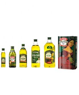 星牌特级初榨橄榄油