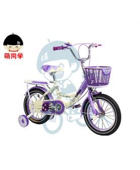 梦幻仙子系列自行车