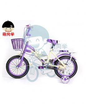 梦幻花季系列自行车