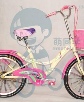 梦里水乡系列儿童自行车