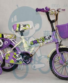 悍马系列儿童自行车