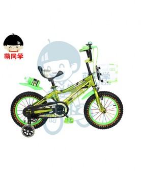 酷贝系列儿童自行车