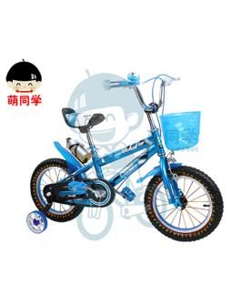 合金三角系列儿童自行车