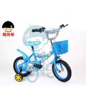K型全系儿童自行车