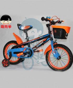 小骑士系列儿童自行车