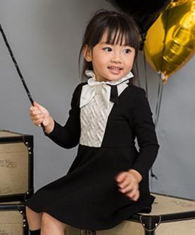 儿童演出礼服