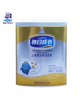 复合蛋白粉(固体饮料)