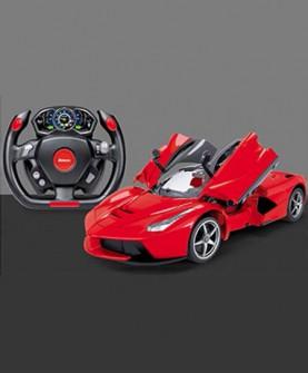 遥控法拉利玩具车