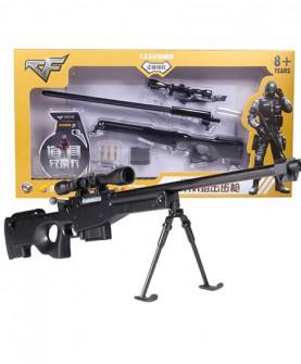 AWM狙击枪模型玩具