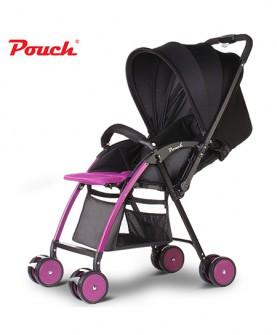 超輕便嬰兒手推車