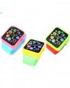 儿童益智早教玩具手表
