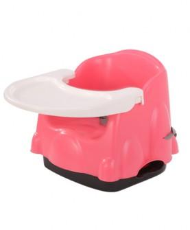 便携式餐椅粉