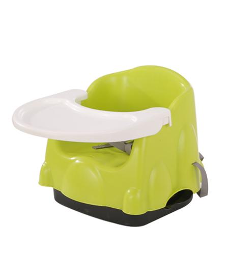 集得便携式餐椅绿