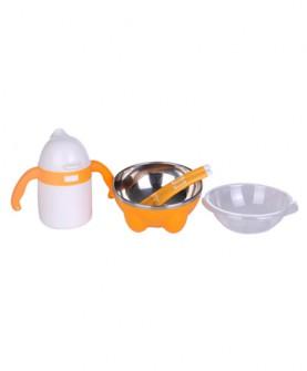 餐具套装橙