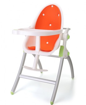 豪华多功能儿童餐椅
