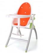 集得豪华多功能儿童餐椅