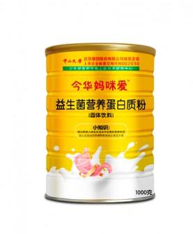 益生菌营养蛋白质粉