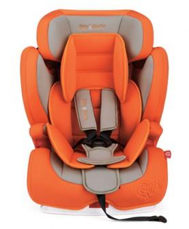 MK808 金刚勇士安全座椅(橙)