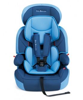 S320 机灵小宝安全座椅(蓝)