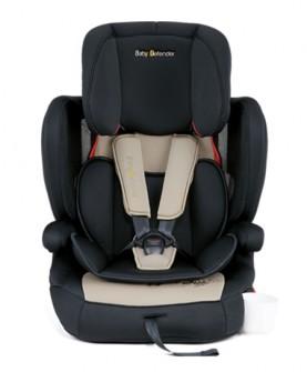 MK328 旋风宝贝安全座椅(棕)