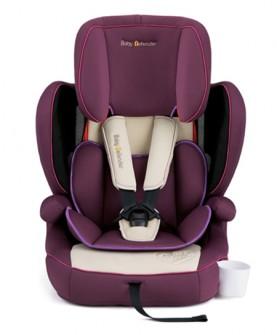 MK328 旋风宝贝安全座椅(紫)