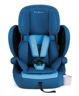 MK328 旋风宝贝安全座椅(蓝)