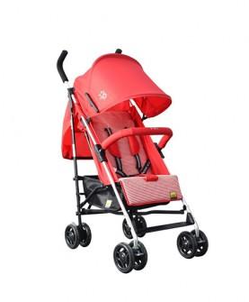 儿童的手推车(红色)