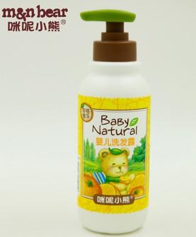 婴儿洗发露320ml