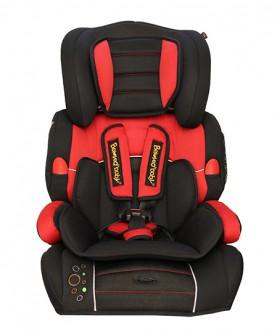新动感系列汽车安全座椅