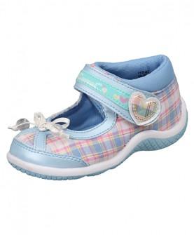 女童运动凉鞋