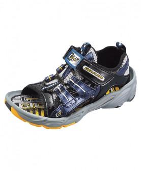 男童运动凉鞋