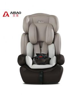 婴儿汽车车载坐椅(咖啡色)