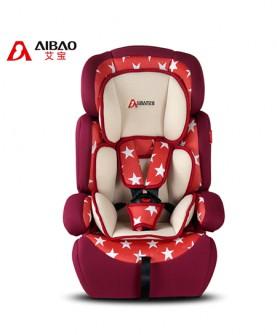 宝宝汽车安全坐椅