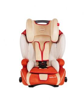 变形金刚豪华版安全座椅