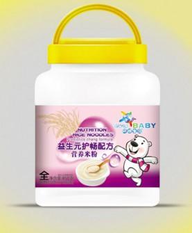 益生元护畅配方米粉