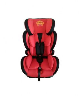 儿童安全座椅(红色)