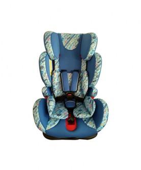 儿童安全座椅(蓝色)