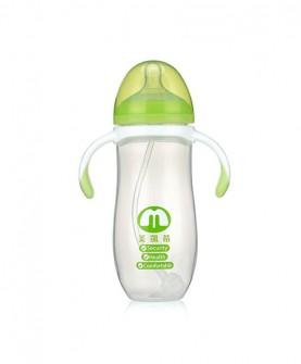 企鹅型易喂养PP奶瓶