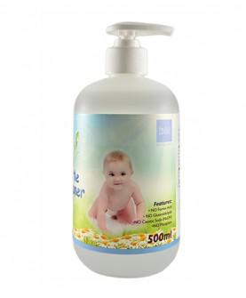 天然奶瓶清洁液