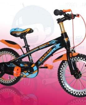 儿童自行车小捷豹系列