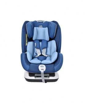 儿童安全座椅(深海蓝)
