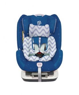 儿童安全座椅(星座蓝)