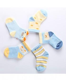 春秋款宝宝袜子