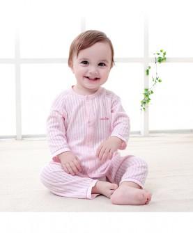 婴儿连体衣服