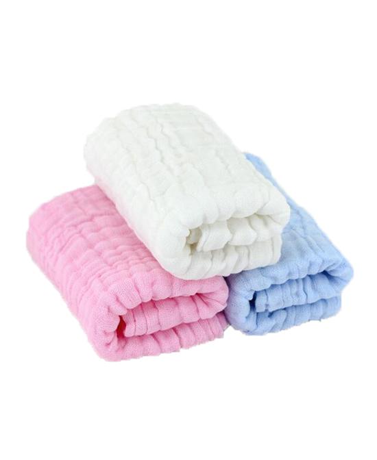 毕生宝贝婴童用品三色水洗澡巾代理,样品编号:64578