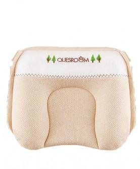 婴儿彩棉定型枕
