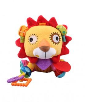快乐宝贝毛绒儿童玩具