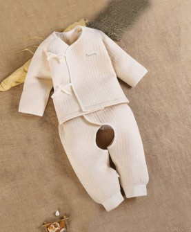 新生儿和尚服秋冬纯棉冬
