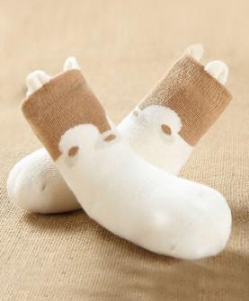 新生儿婴幼儿婴儿袜子