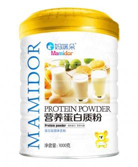 1000克营养蛋白质粉